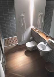 Kleine b der minib der kleine badezimmer unter 4m - Kleines badezimmer tipps ...