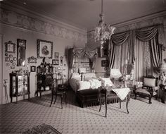 1890's pictures | interior 1890's | Flickr - Photo Sharing!