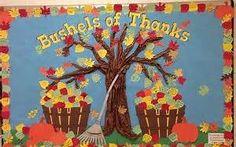 Thanksgiving Bulletin Boards for Kindergarten - Bing Images