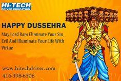 Happy Dussehra and Shubh Vijayadashami !!  #HappyDussehra2015 #DussehraWishes #DussehraGreetings #HappyDussehra #ShubhVijayadashami