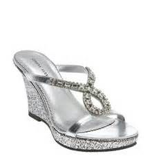silver wedges - - Yahoo Image Search Results
