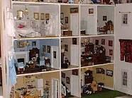 doll houses - Google Search
