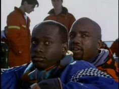 Jamaica needs help going to Sochi games.: Cool Runnings Theatrical Trailer (1993)