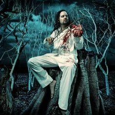 Korn Jonathan Alone I Play by MAJORSTONER