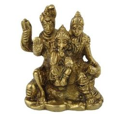 Statues And Sculptures In Brass, Artifacts In Metal Craft Size : 5.08 x 2.54 x 6.35 Cm: Amazon.co.uk: Kitchen & Home