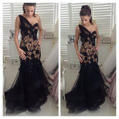 Suzanna Blazevic dress
