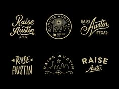 Some shirt options for a local non profit here in Austin. Check the 2x for larger view.