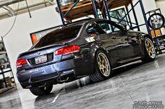 BMW #M3 #E92