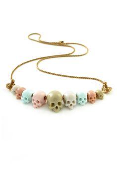 Vivienne Westwood Designs | vivienne westwood skull necklace vivienne westwood is one of the most ...