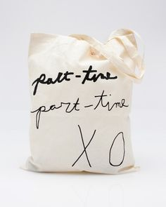 Part Time Tote by XO
