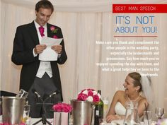 5 tips on how to write a great Best Man speech, by Adelaide speech writer Mark Angus Wedding Speeches, Wedding Vows, Great Best Man Speeches, Bridesmaids And Groomsmen, Friend Wedding, Newlyweds, Other People, A Good Man, Compliments