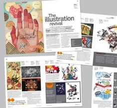 Art editor Jo Gulliver shares her pro shortcuts, tips and advice for creating…
