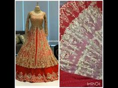 Unboxing Video - Beautiful Indian Designer Gown - YouTube Ethnic Gown, Designer Gowns, Party Gowns, Most Beautiful, Prom, Indian, Formal Dresses, Youtube, Collection