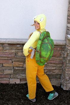 koopa costume - Koopa Troopa Halloween Costume