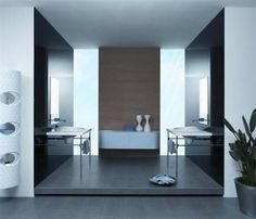Bathroom - Loss Lovegrove