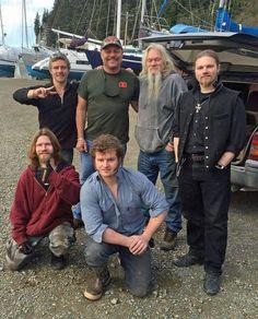 Alaskan Bush People Fanclub : Photo