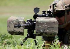 Machine Gun Armor