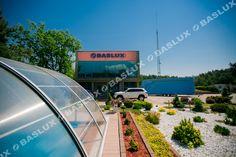 Baslux Firma / Baslux Pool Company Pool Companies, Pools, Transportation, Garden, Garten, Lawn And Garden, Gardens, Gardening, Outdoor