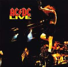 AC//DC Black Ice Guitar TAB Music Book Angus Young Rock Metal Money Made Decibel