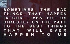 True story! :)