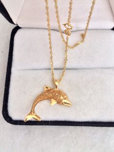 A personal favorite from my Etsy shop https://www.etsy.com/listing/228783621/beautiful-14k-solid-fine-gold-nautical