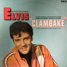 LP clambake  1967