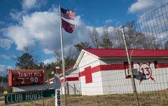 Elecciones Estados Unidos 2016:  La bandera confederada aún divide al sur de Estados Unidos | Internacional | EL PAÍS
