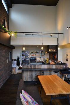 大阪市中央区 中古マンションリノベーション   キッチン・台所のリノベーション事例写真   アンメゾンワールド株式会社   HOUSY