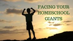 Overcoming Homeschool Stumblers
