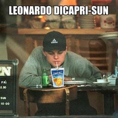 He's the runaway favorite to take home the Best Actor statuette at Sunday's Academy Awards, but Leonardo DiCaprio has always had winning style. Here's how to channel his most memorable onscreen looks. Leonardo Dicaprio Funny, Johnny Depp Leonardo Dicaprio, Leonardo Dicapro, Camila Morrone, Capri Sun, Funny Memes, Jokes, Hilarious Quotes, Rick Y