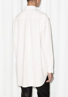 & Other Stories | Oversized Shirt