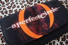 Hey, I found this really awesome Etsy listing at https://www.etsy.com/listing/158645925/a-perfect-circle-upcycled-rock-band-t