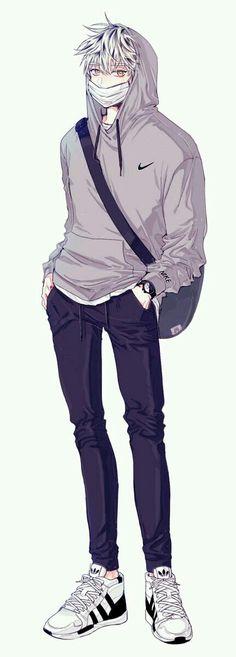 hey hey heey he looks fine here ♥ Bokuto Kotaro