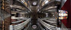 Más tamaños | Eglise de Saint-Eustache, Paris, France | Flickr: ¡Intercambio de fotos!