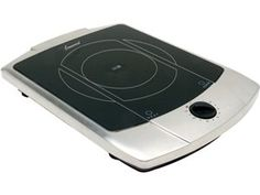 12x16.25-in. Professional Single Glass Ceramic Range by Broil King by Broil King at Cooking.com #holidaycooking