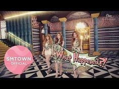 ▶ Girls' Generation-TTS 소녀시대-태티서_Holler_Music Video - YouTube
