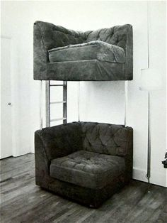 !I would have made this for my first apartment if I had thought of it way back then!