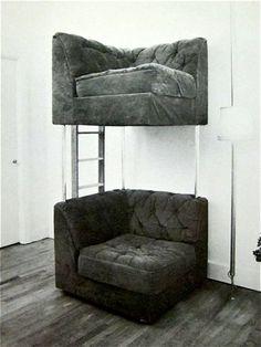bunkchairs