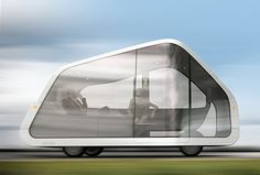 ATNMBL Concept Car by Mike & Maaike.  #colorevolution