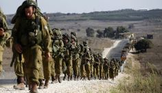 CONTRA A NOVA ORDEM MUNDIAL: ISRAEL REUNIFICA AS SUAS FORÇAS DE ELITE PARA COMB...