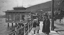 Opatija - Wikipedia, la enciclopedia libre