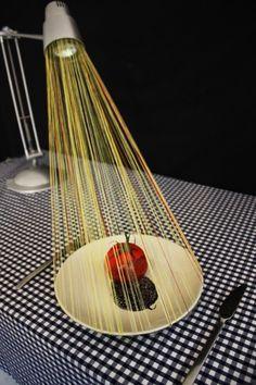 Artificial Light - Dominic Wilcox