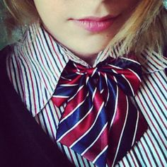 love this bow-tie very very much
