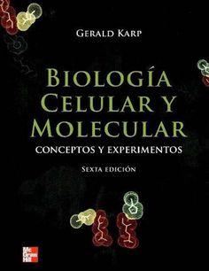 Premios Nobel otorgados por investigación en biología celular y molecular desde 1958 Año Premiado* Premio en Área de inves...