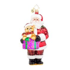 Shop Christopher Radko Ornaments 2015 including Precious Teddy Christmas Ornament from Christopher Radko Gallery. Baby First Christmas Ornament, Baby Ornaments, Santa Ornaments, Babies First Christmas, Christmas Trees, Christmas Things, Classic Christmas Decorations, Holiday Decor, Christopher Radko Ornaments