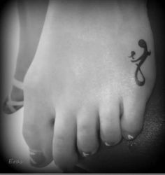 Image result for tattoo mother son symbol