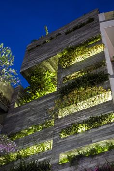 Gallery of Garden House / Ho Khue Architects - 26