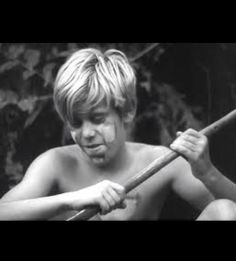 lord of the flies piggy quotes