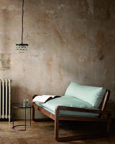 OCHRE Zeffirelli sofa