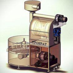 (ТРОБРАТ | COFFEE ROASTERS ♨ COFFEESHOP ♨ Giesen •... | mvcoffee